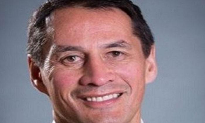 Ikin to leave Māori television