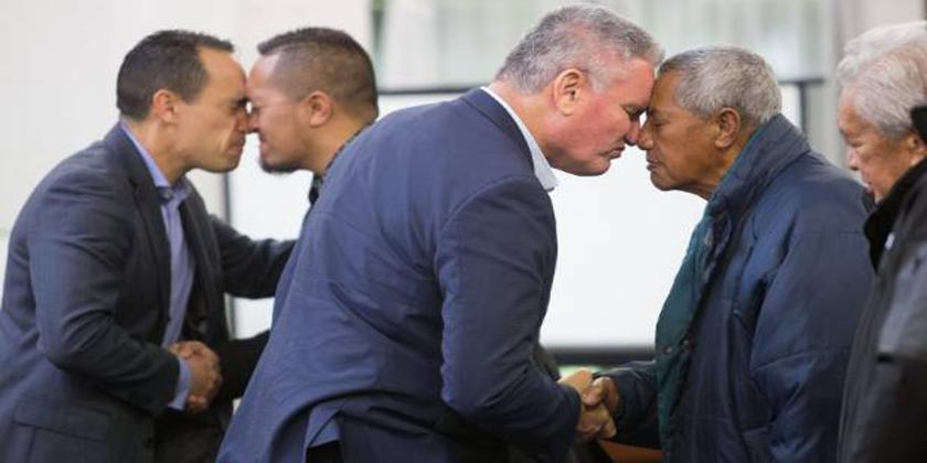 Crown Maori partnership watchdog created