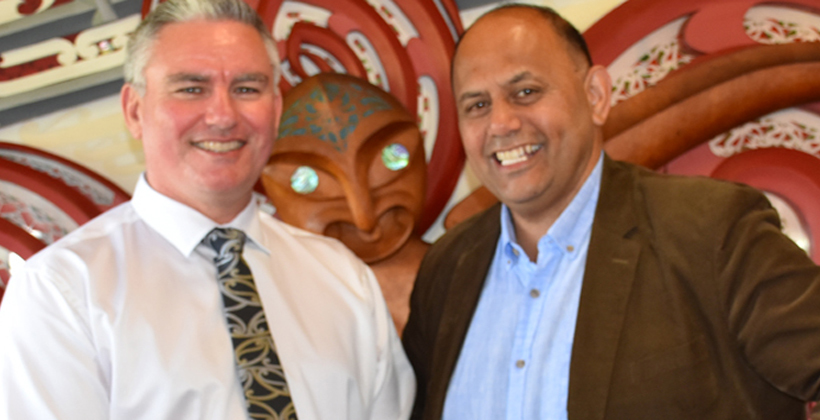 Strong support for Davis to be deputy PM