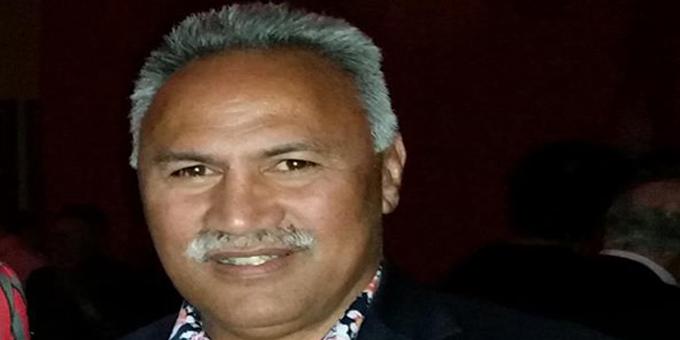 Sports commentator Ken Laban on Paakiwaha