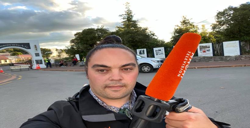 Maori TV executive returns to iwi radio