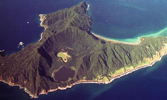 NZ marine protection lagging international trend