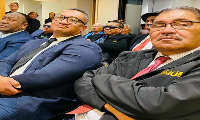 Kiingitanga makes presence felt in Orakei High Court action