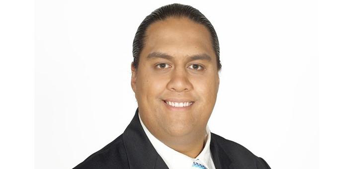 Kiriona pick for Maori Television Board