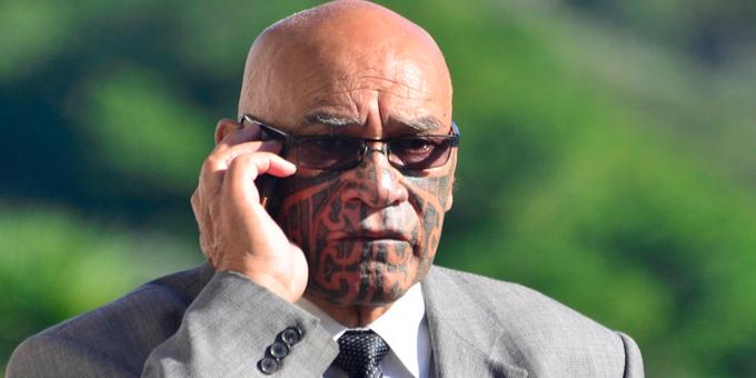 Kingi Taurua the voice of generations