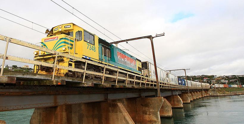Line north closes as KiwiRail upgrade kicks off