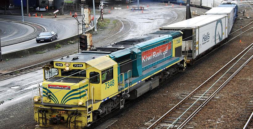 Kiwirail scheme track to rehabilitation