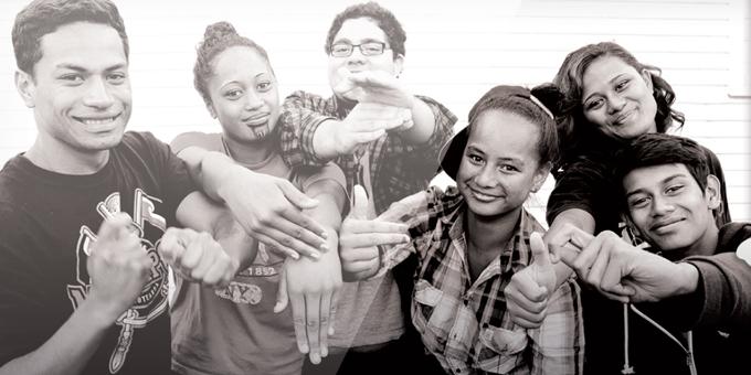 Deaf Maori experience on show