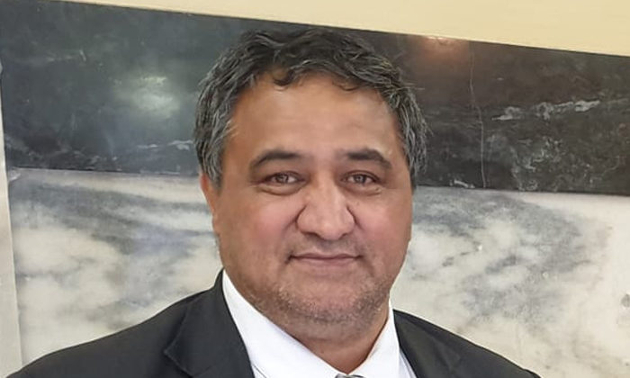 Moeahu given arts council role