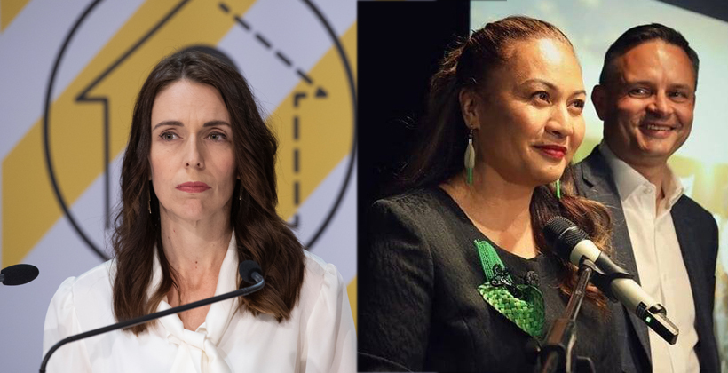 Opinion: Danger of Labour & Greens robbing Maori by changing MMP rules