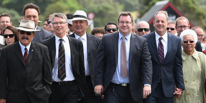 Labour Still Popular Among Māori Voters