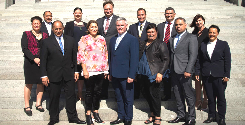 Supporting Māori communities and businesses through COVID-19