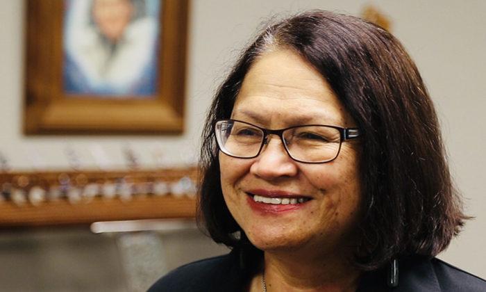 Stronger whanau key to Oranga Tamariki reform