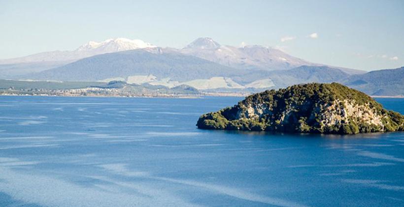 Tuwharetoa right to charge lake fees upheld