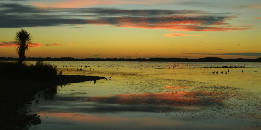 Horowhenua iwi left short in lake clean up rules