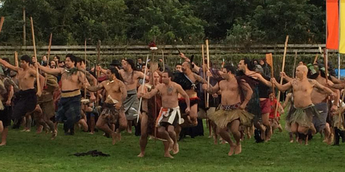 Date for NZ Wars commemoration to be set