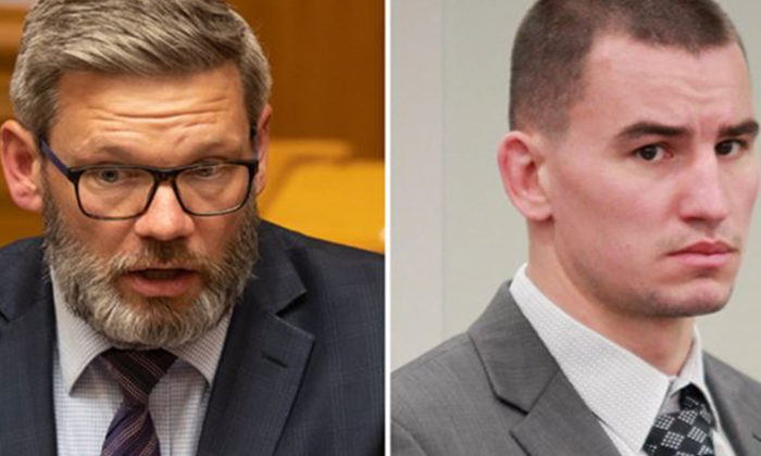 The attacks by National on Immigration Minister, Iain Lees-Galloway are ridiculous !
