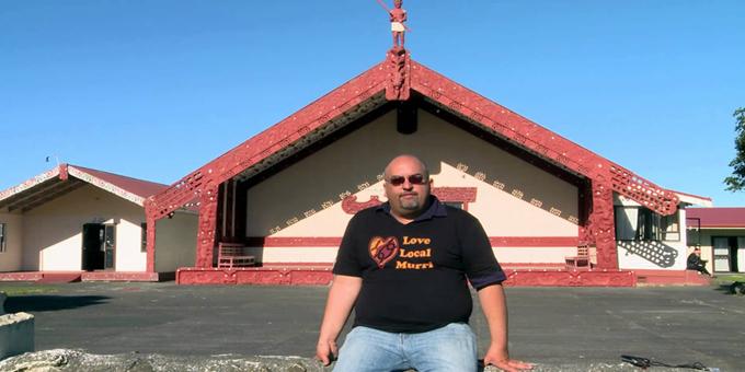 Unique appeal to Maori film fest