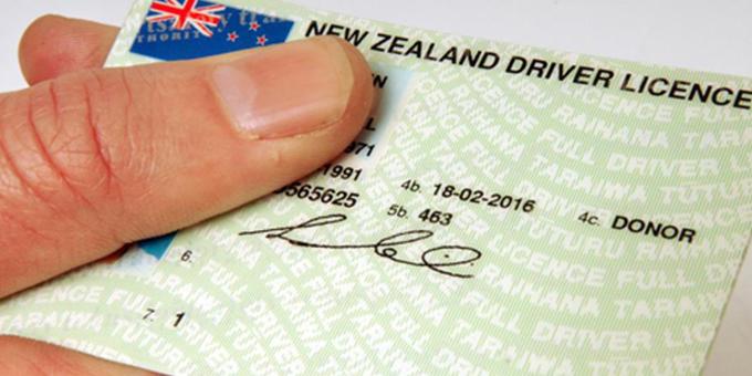 Fund to help rangatahi with identity documents