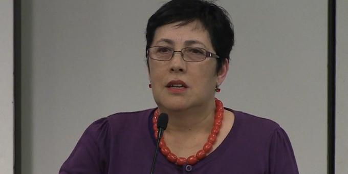 Kudos for indigenous scholars