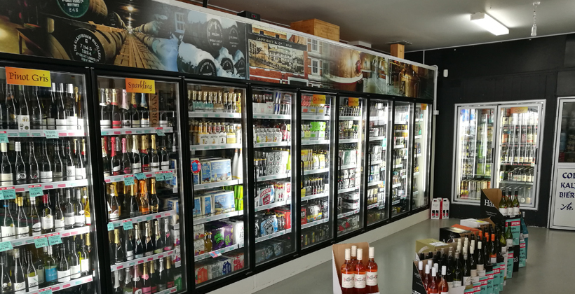Communities need say on liquor outlets