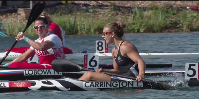 Rio gold confirms Carrington class