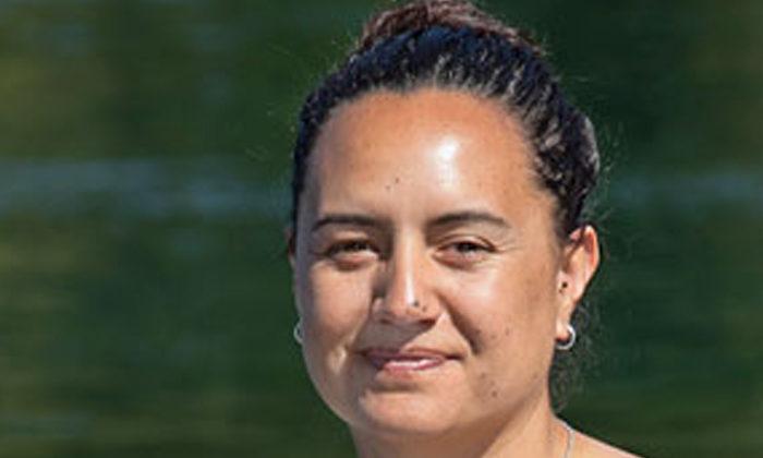 Lisa Te Heuheu takes over from Ken Mair
