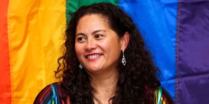 Marriage bill allows indigenous stories