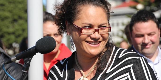 Maori open to Wall marriage bill