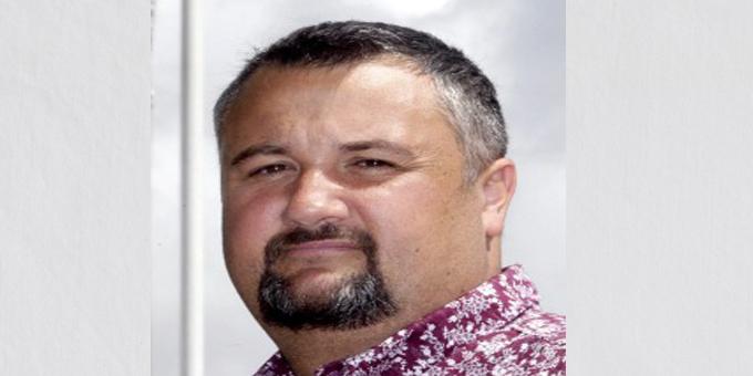 Flag Consideration Panel member Malcolm Mullholland on Paakiwaha
