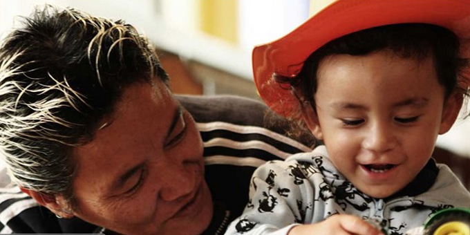 Mana Ririki offers two step approach to child poverty