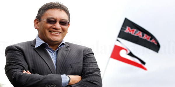 Labour no option for Mana voters
