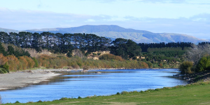 Boost for Manawatu iwi river clean up