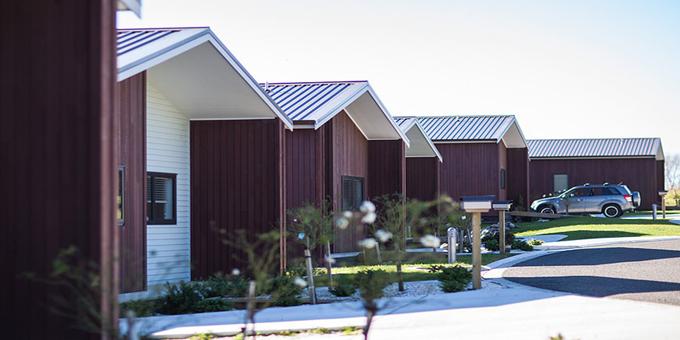 Housing need drives privatisation bid