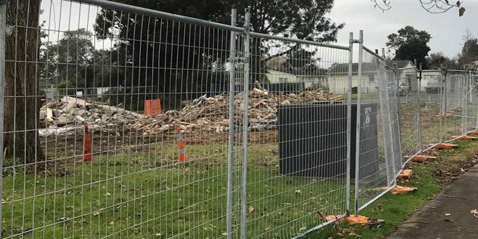Mangere set for Kiwibuild upheaval