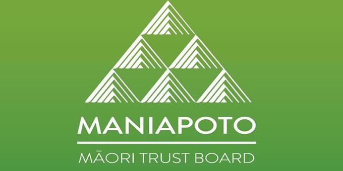 Good job for Maniapoto future