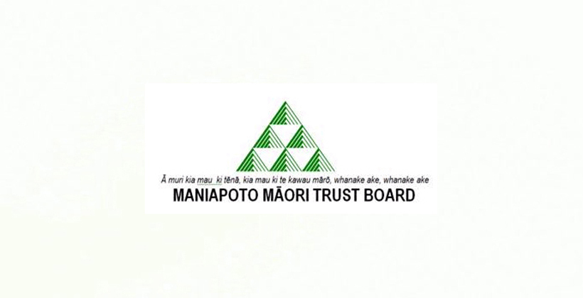 New CEO as Maniapoto moves to post settlement