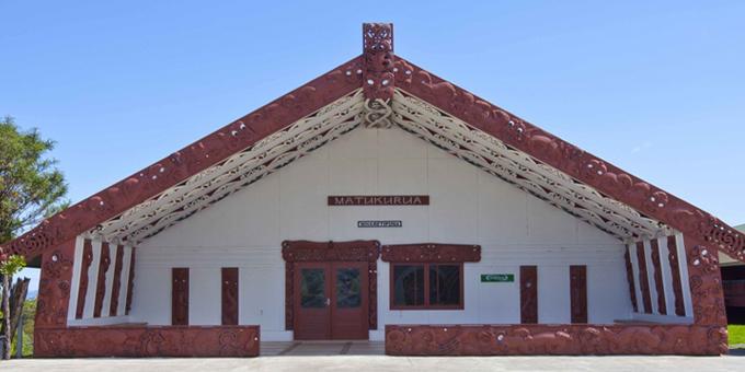 Manurewa opens marae to homeless