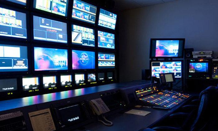 Virus infects Maori media planning