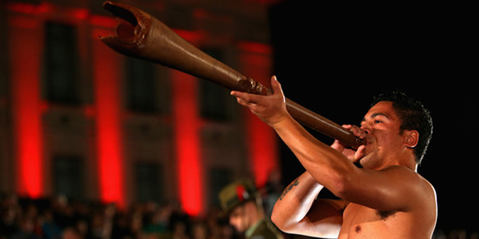 Maori businesses seek Asia trade