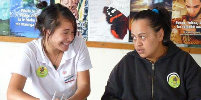 Training college right place for Te Kotahitanga