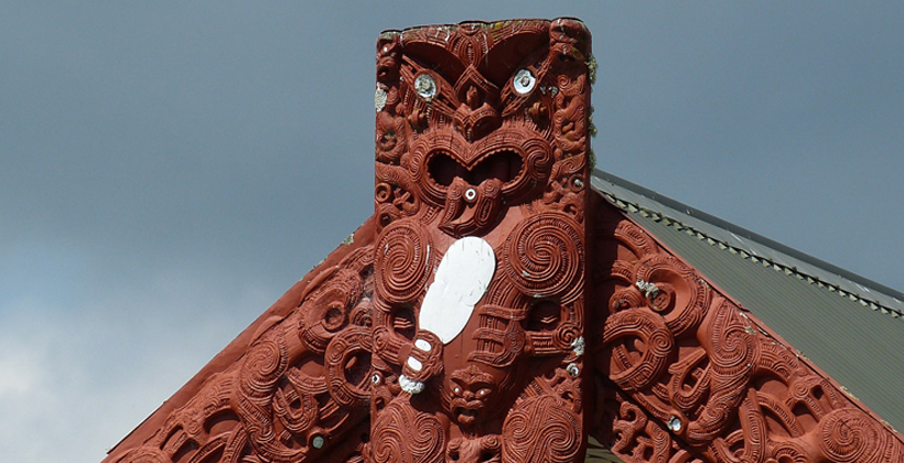 IP experts tackle trade wall for Maori