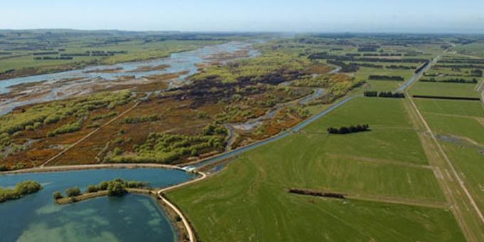 Massive irrigation scheme endorsed