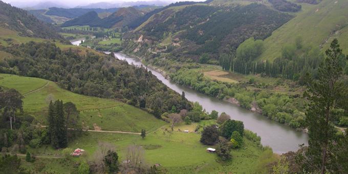 Radical change proposed for Māori land law