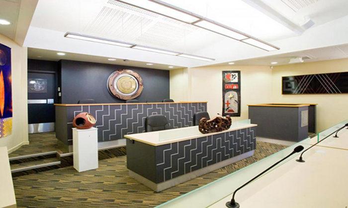 Māori Land Court judges appointed