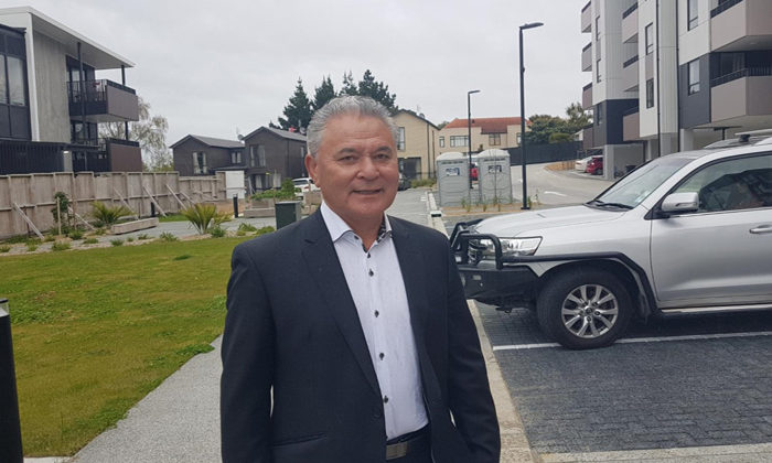 Maori Party housing policy takes aim at vacant homes