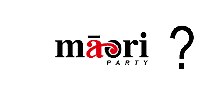 Have the Maori Party made the right decision to the wrong question?