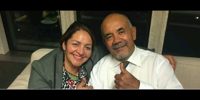 Maori Party chalks up Budget wins