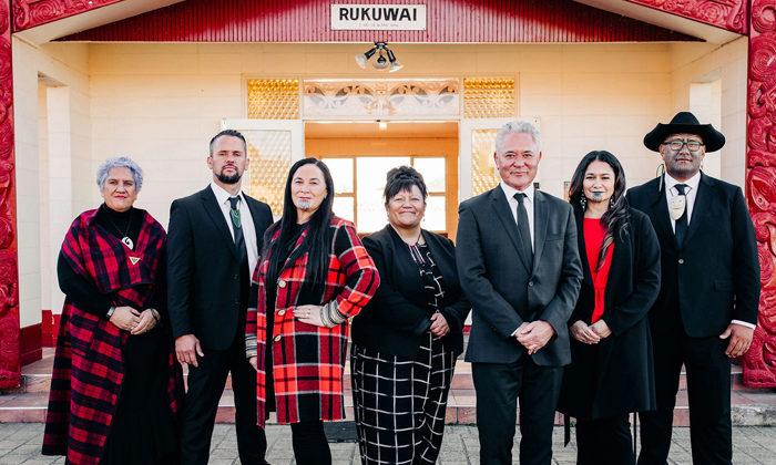 Māori Party announces its 25 year Generational Mana Motuhake Programme at Waitangi