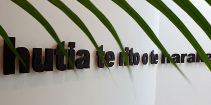 Broadcast funders put Maori stories online